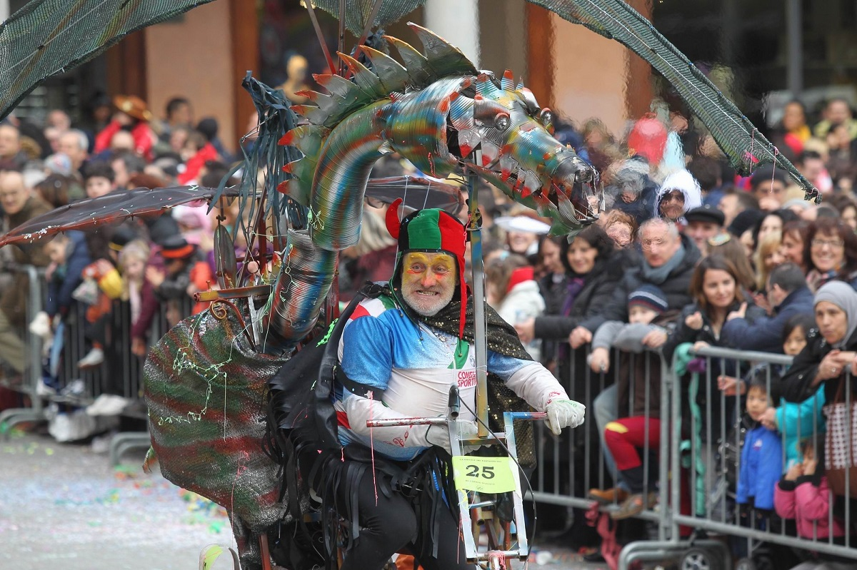 Carnevale di Imola