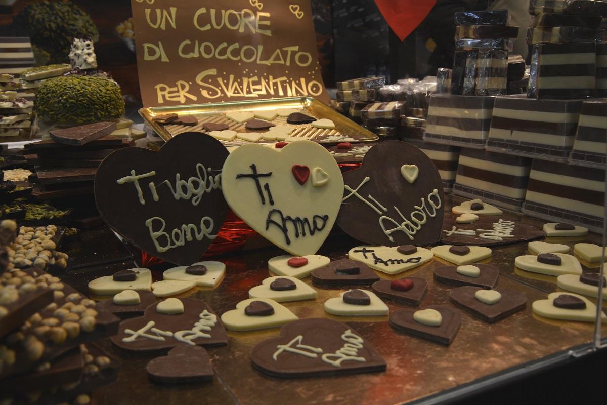 Fiera Cioccolato Artigianale