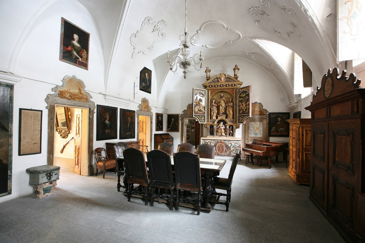 Museo Bormio