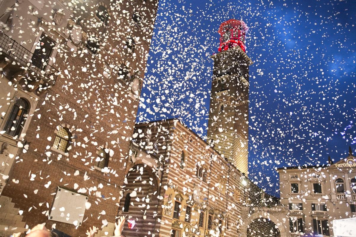 Verona In Love - Piazza dei Signori