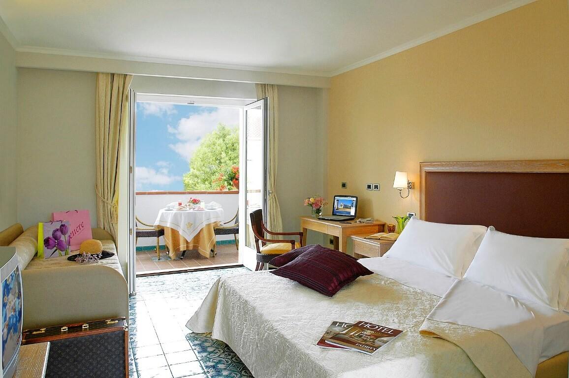 Campania - Oleandri Resort