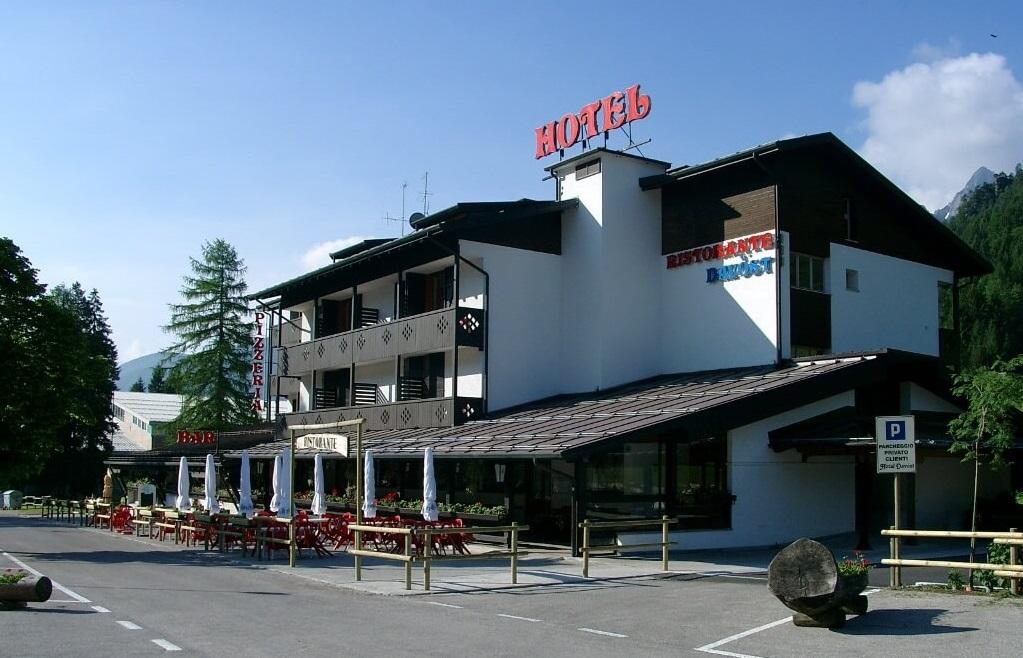 Friuli Venezia Giulia - Hotel Davòst