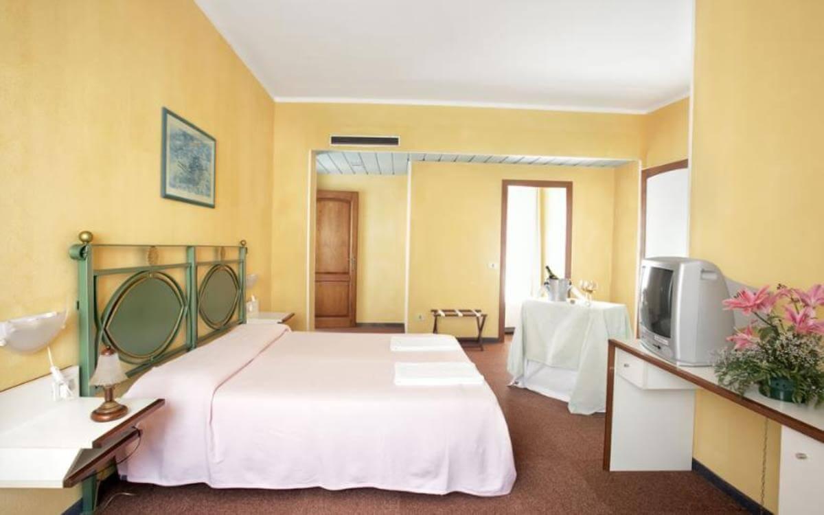 Hotel Mejore