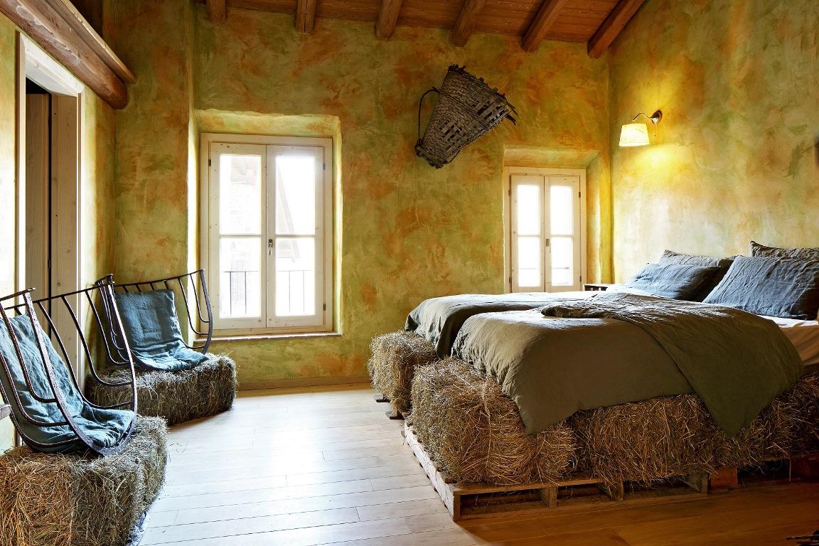 Cliccate sulla foto per scoprire i migliori agriturismi e hotel vegetariani in Italia