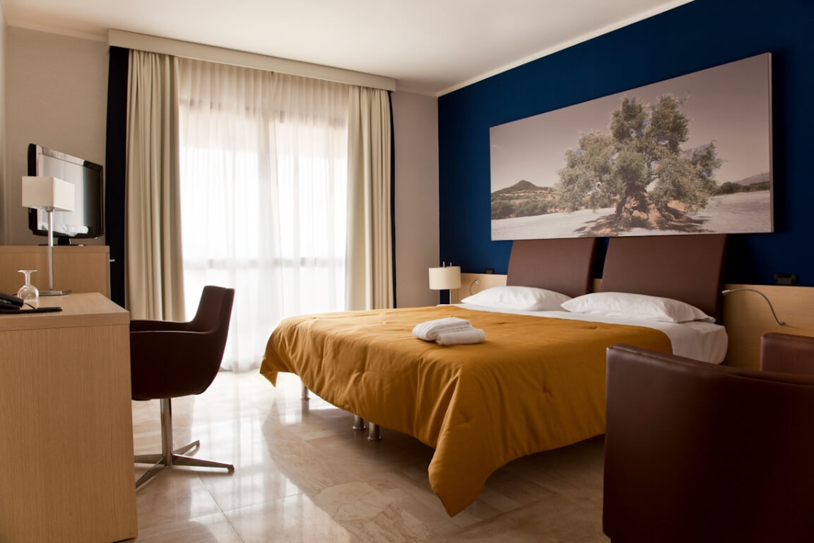 Cliccate sulla foto per vedere le migliori offerte al QT Hotel