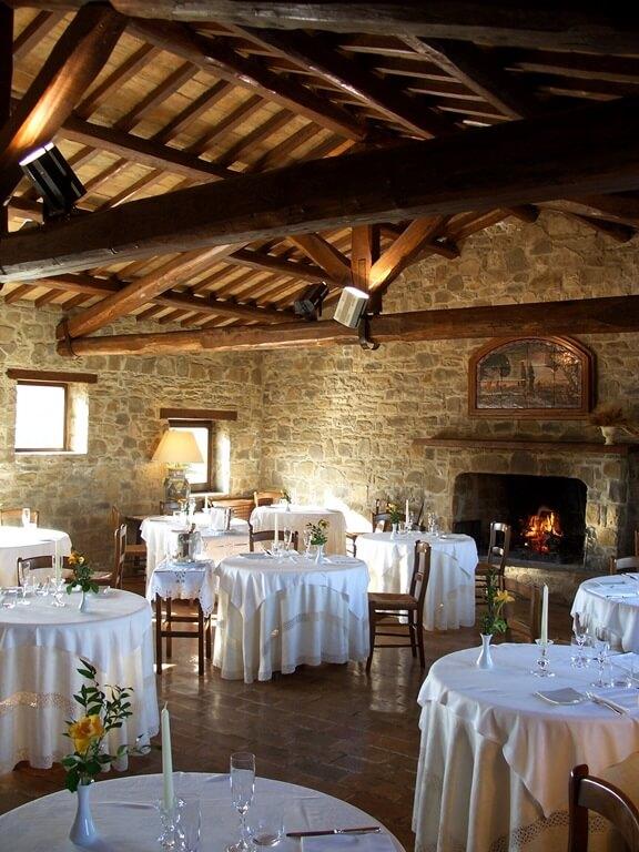 Umbria - Hotel Le Silve