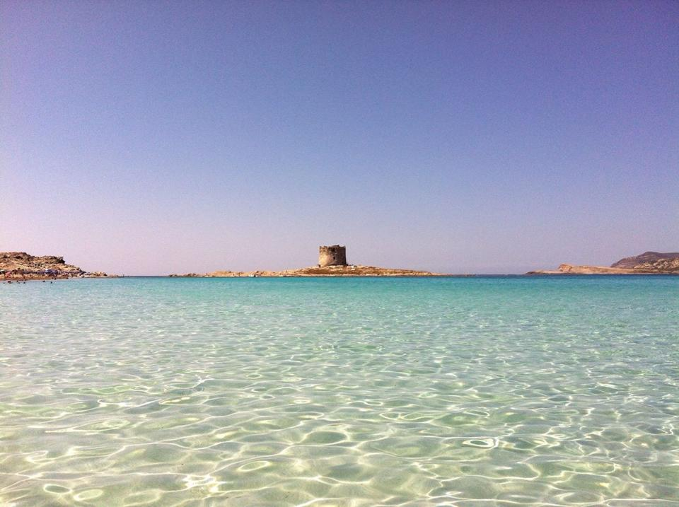 La Pelosa - Spiagge Sardegna