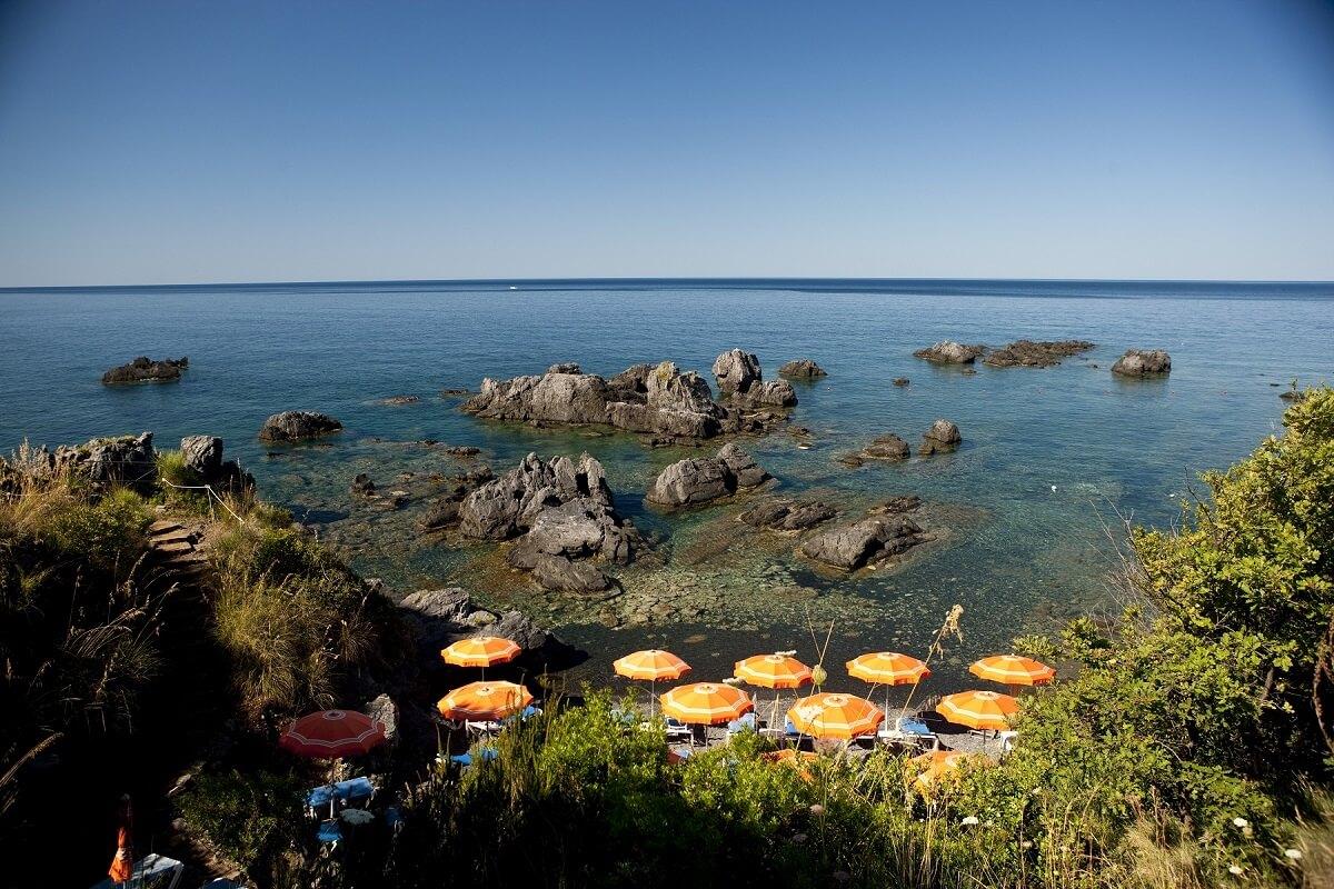 I migliori hotel sul mare in Italia! La classifica dell'estate 2015