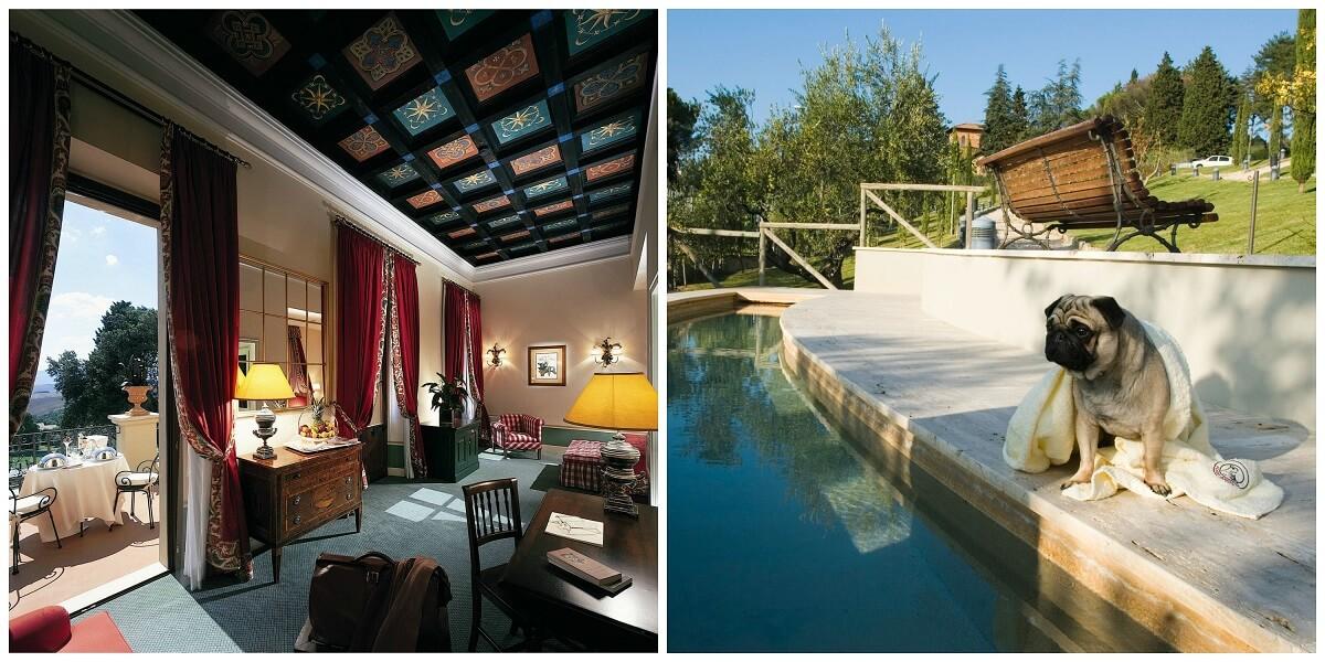 Cliccate sulla foto per scoprire su trivago il Fonteverde Resort & Spa
