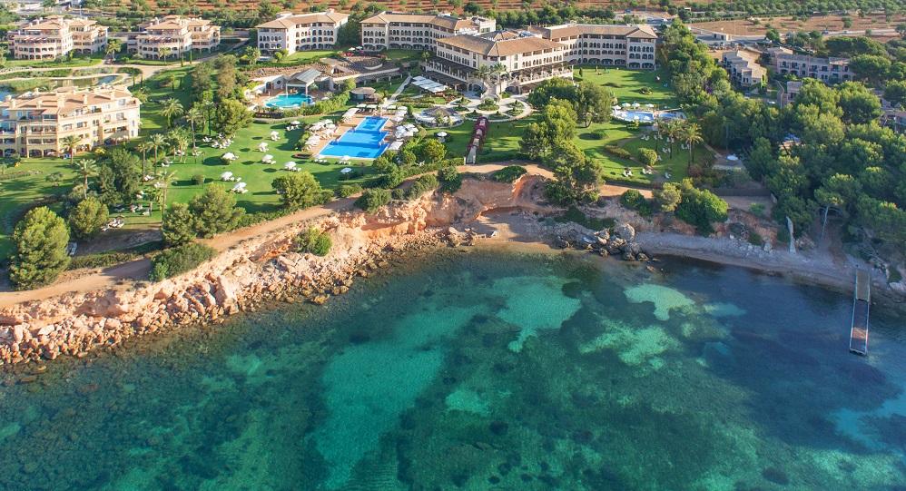 I migliori hotel sul mare in Spagna!