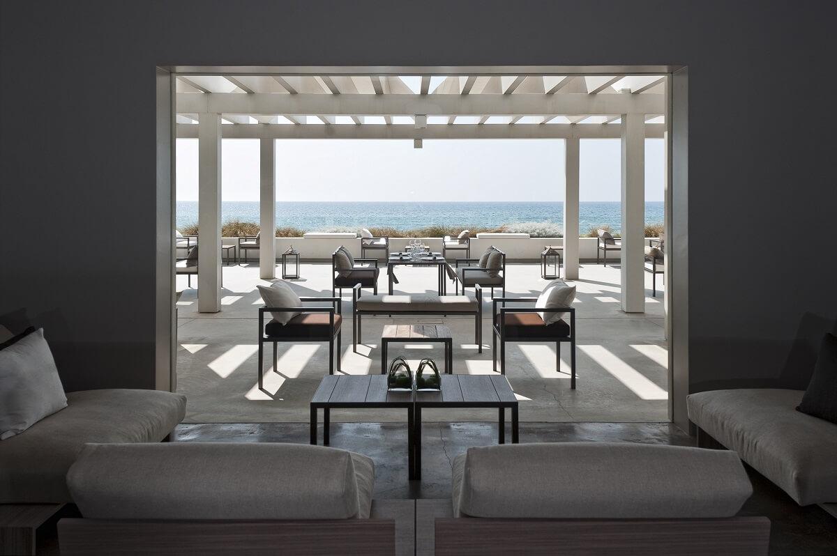I migliori hotel sul mare in italia la classifica dell for Cabine dell hotel di yellowstone del lago