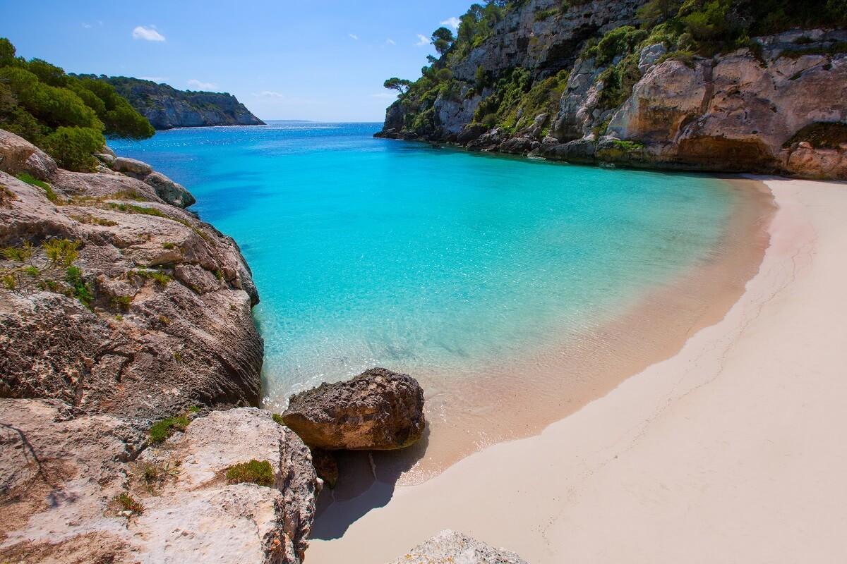 Hotel in spagna offerte - Minorca, spiaggia