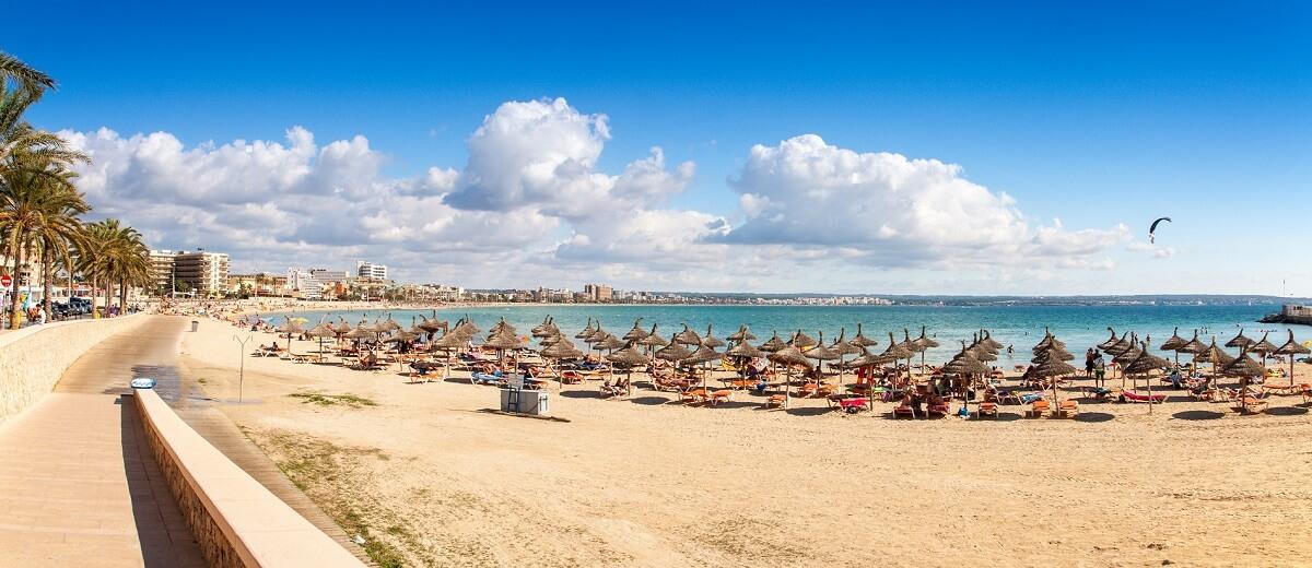 Spain_Balearic Island_Palma de Mallorca_Platja de Palma_Fotolia(1)