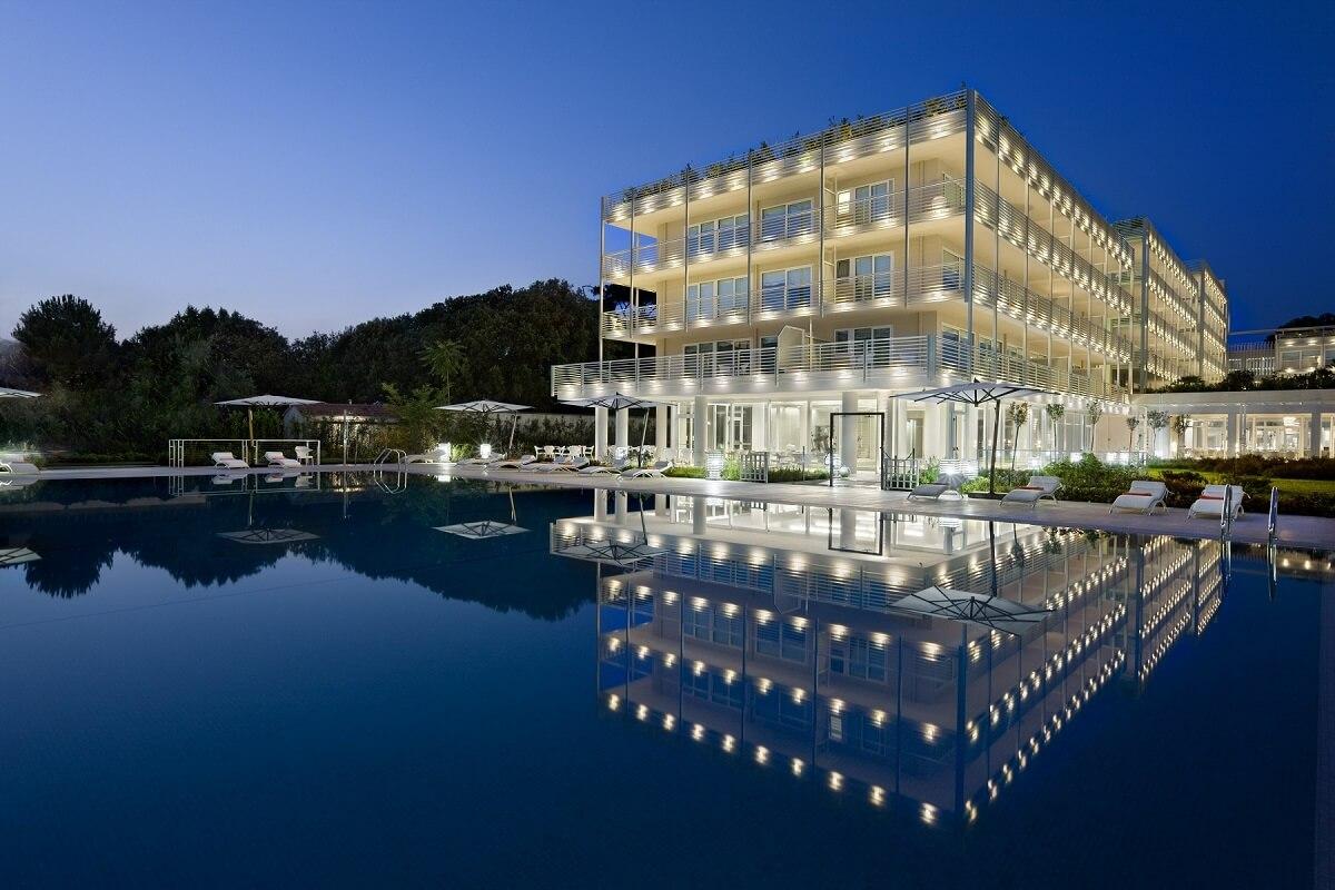 Hotel Lido Di Camaiore Sul Mare