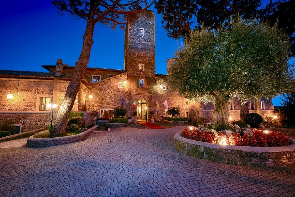 Il Castello della Castelluccia