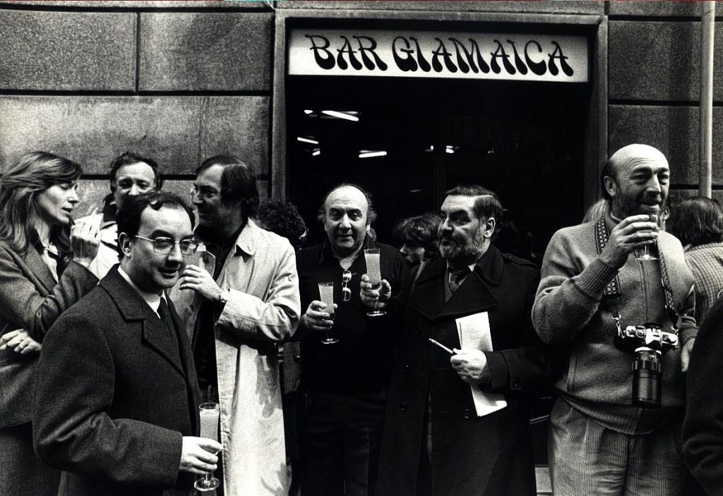 Bar Jamaica a Milano