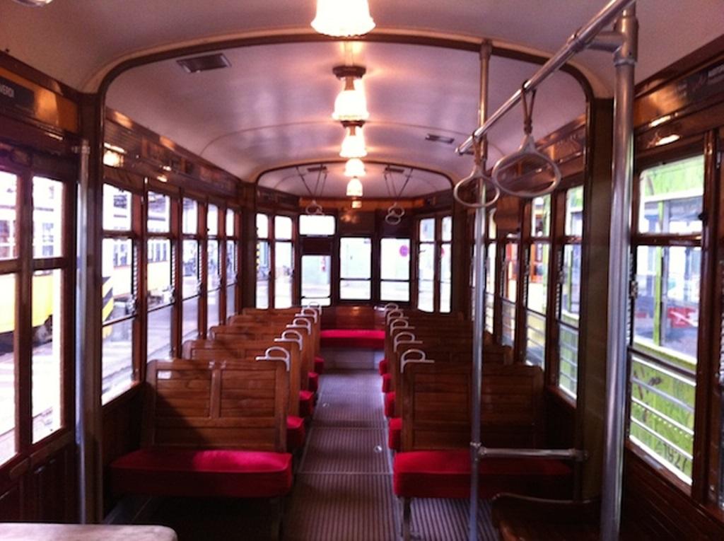 Tram Storico - Milano