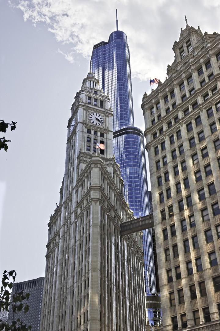 Windy City Trump Tower