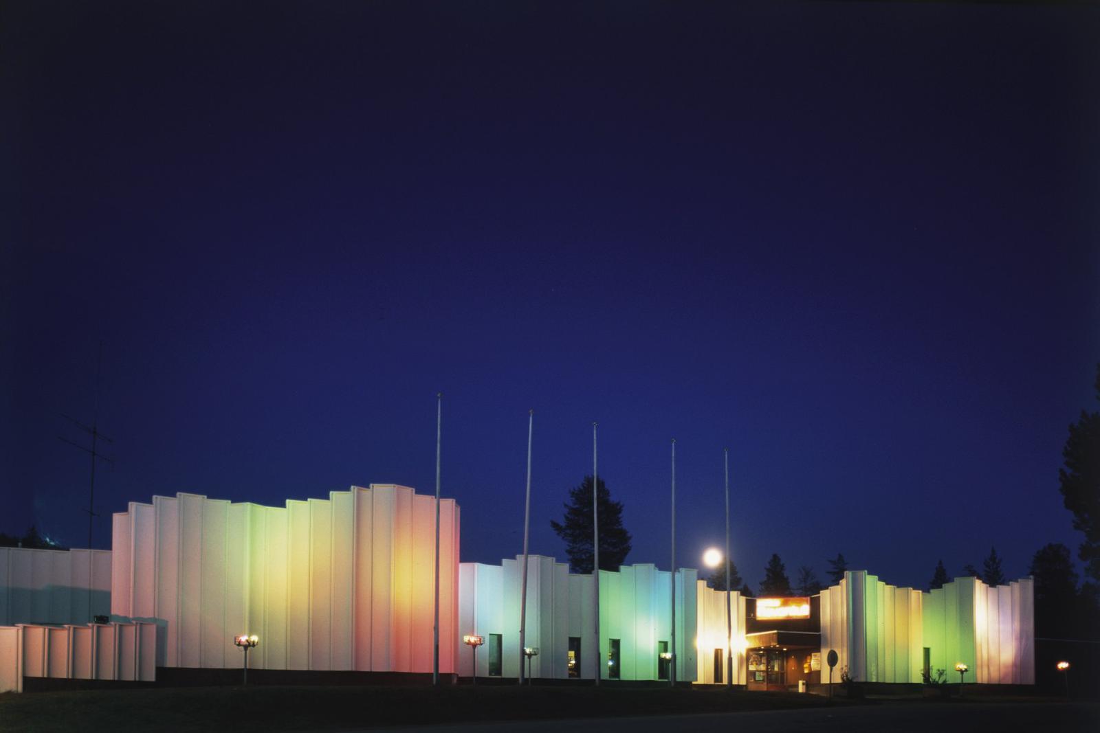 Hotel Salla Revontuli Finland