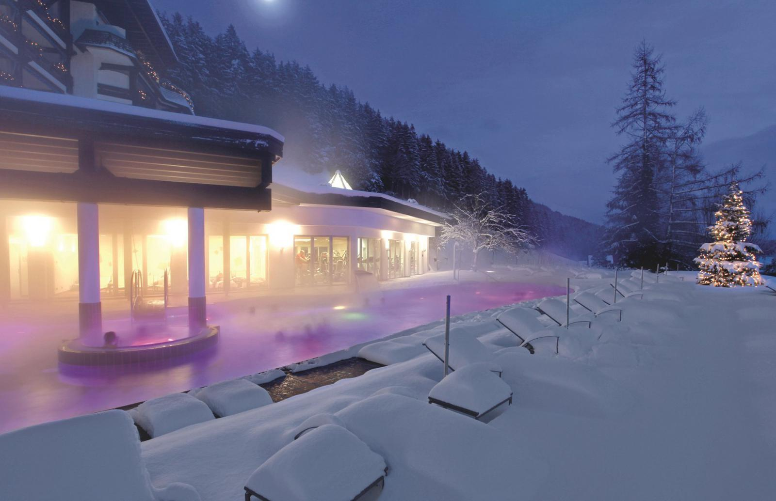 Single wellnesshotel schwarzwald