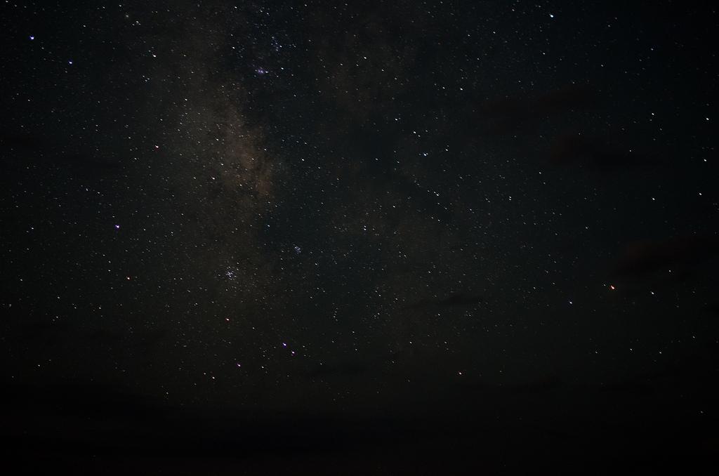 Clayton Lake State Park Stargazing