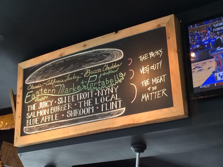 Best Detroit Restaurants Under The Radar
