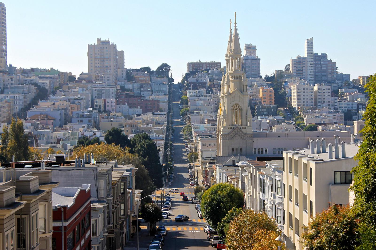 San Francisco local guide
