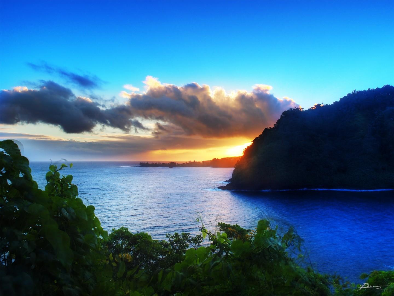 Summer destinations Maui, Hawaii