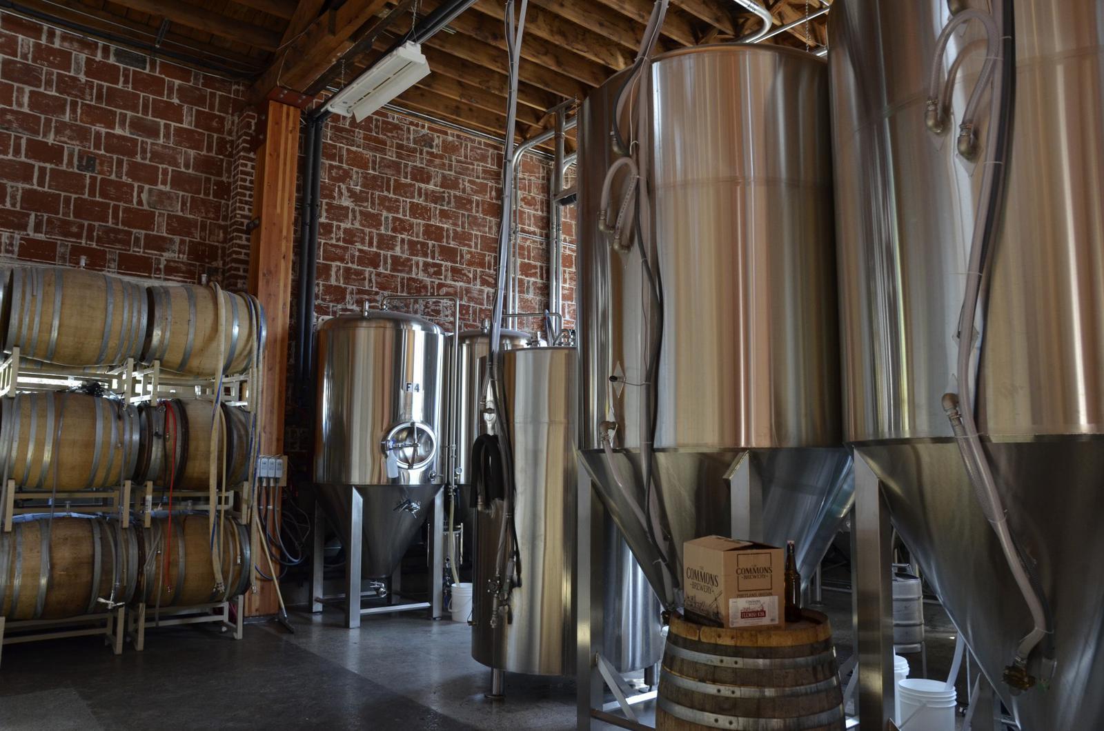 Best beer in Portland Oregon