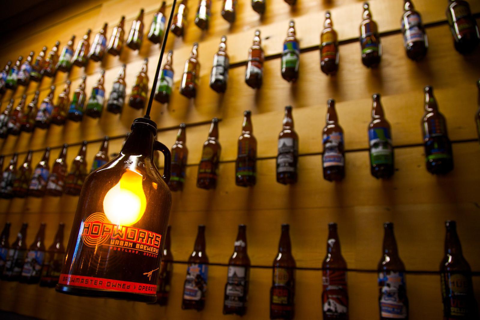 Best beer in Portland