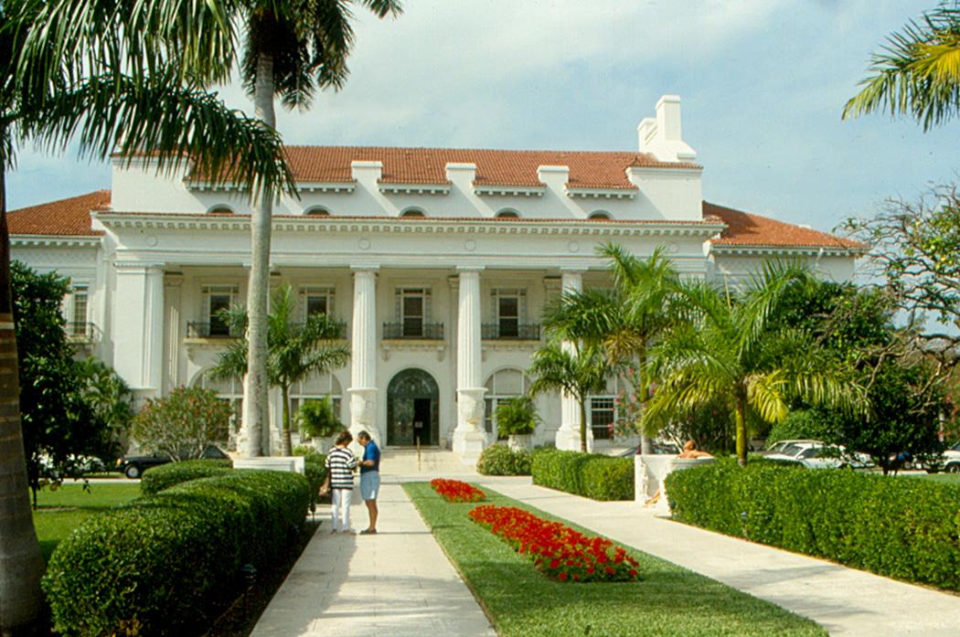 West Palm Beach Florida summer