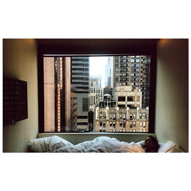 Citizen M Hotel New York City