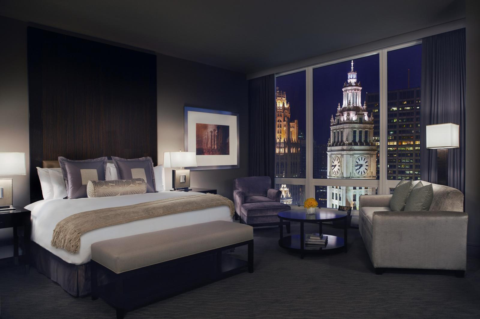 Hotels in Chicago, Il.