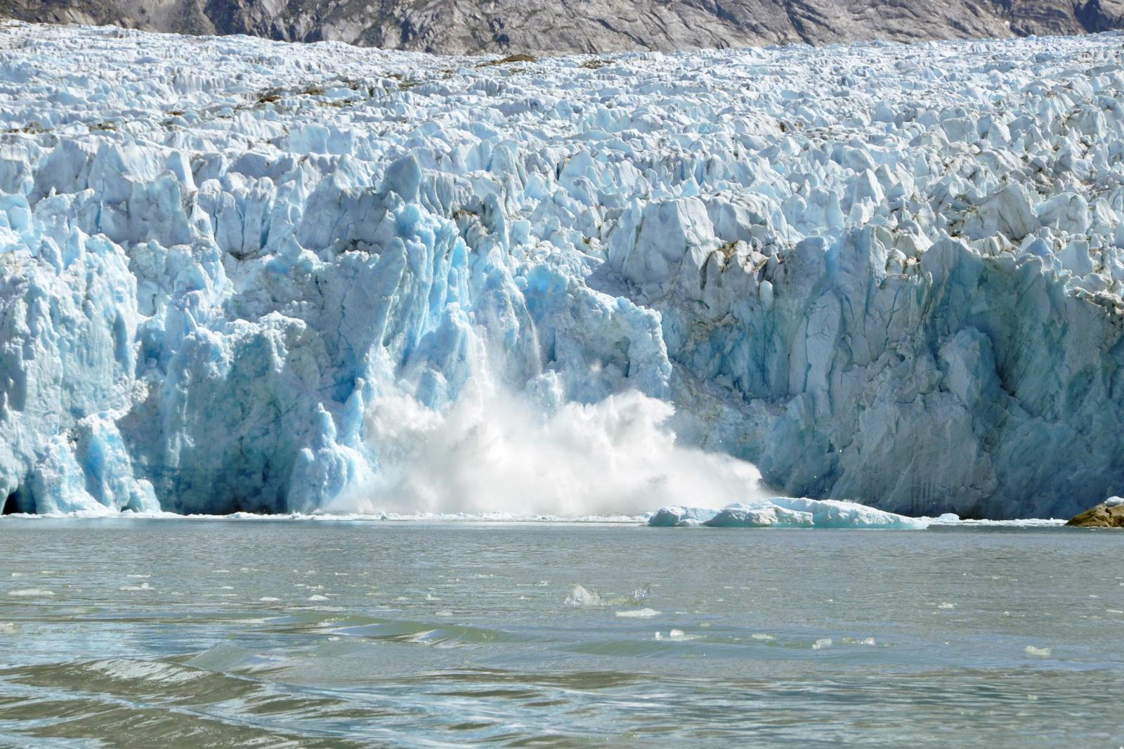 Glacier Cruise Alaska