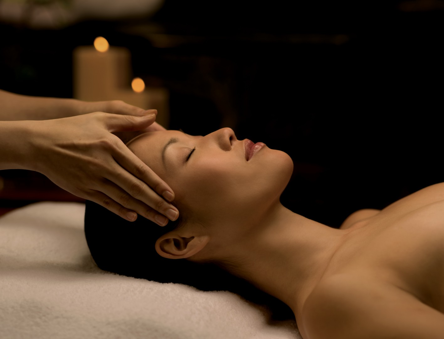 Best day spas in NYC