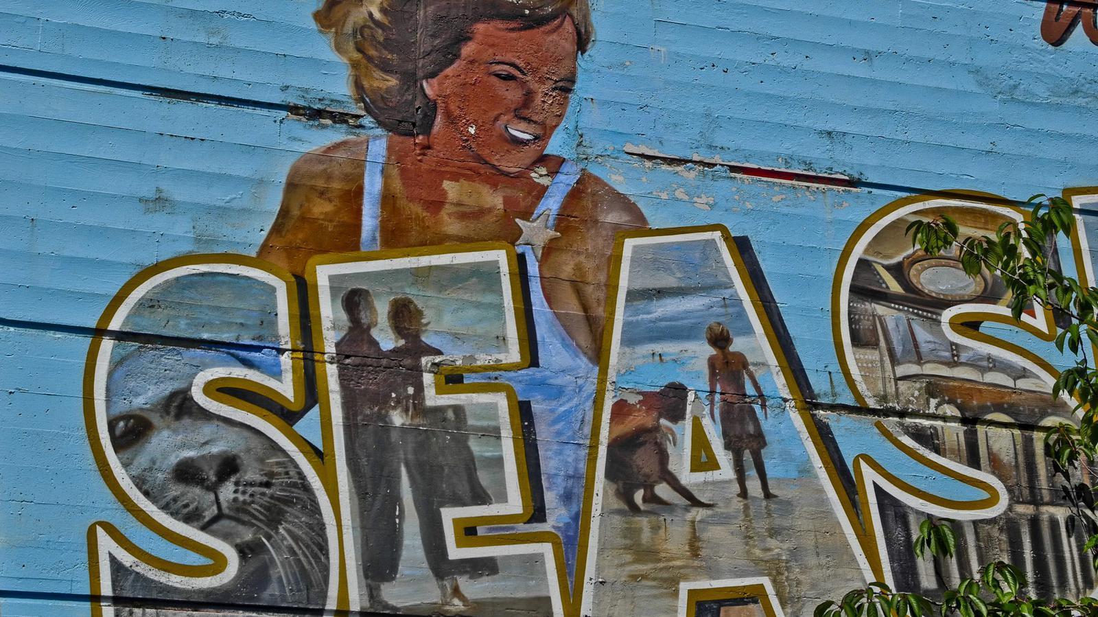 Seaside OR- Photo Credit- Flickr-Rick Mickelson