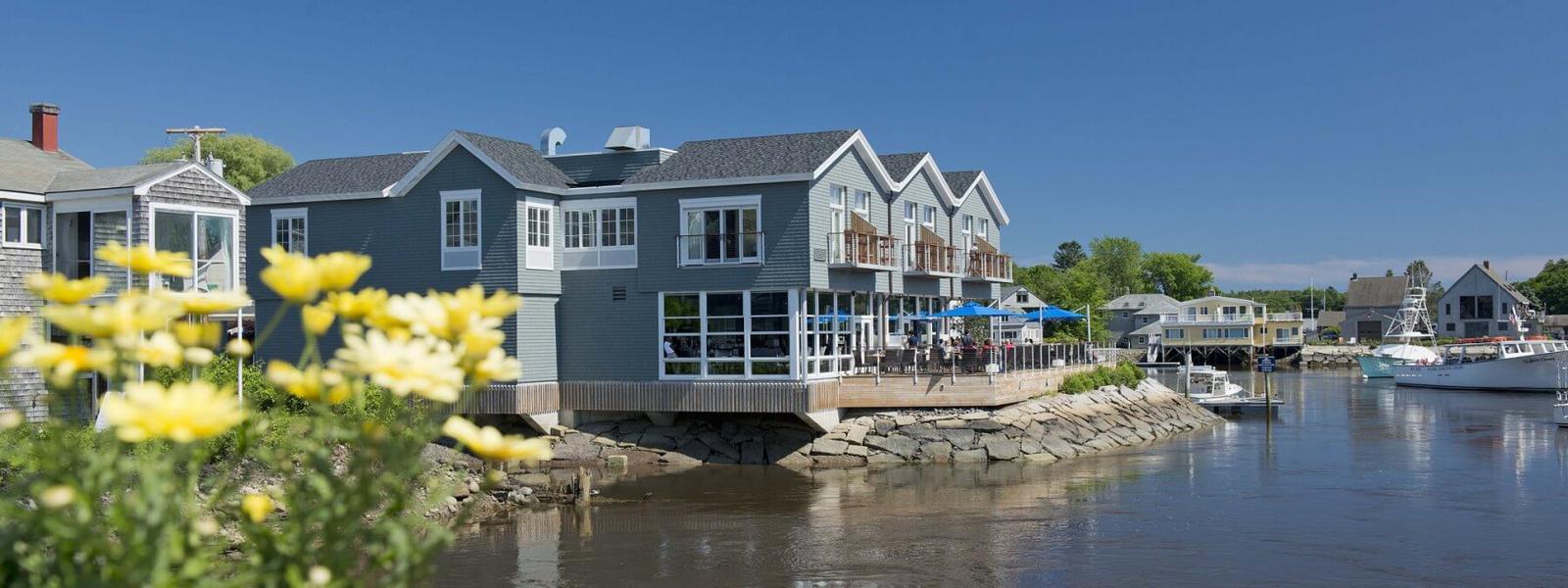 Maine Resorts