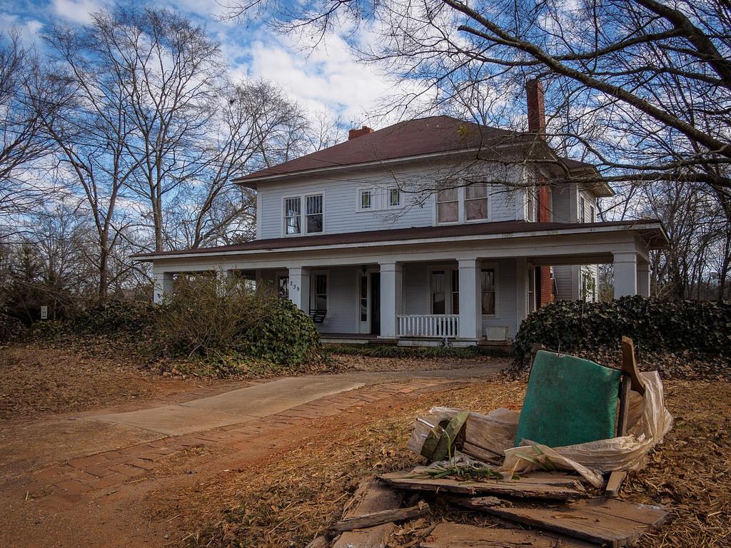 Walking Dead Atlanta Georgia