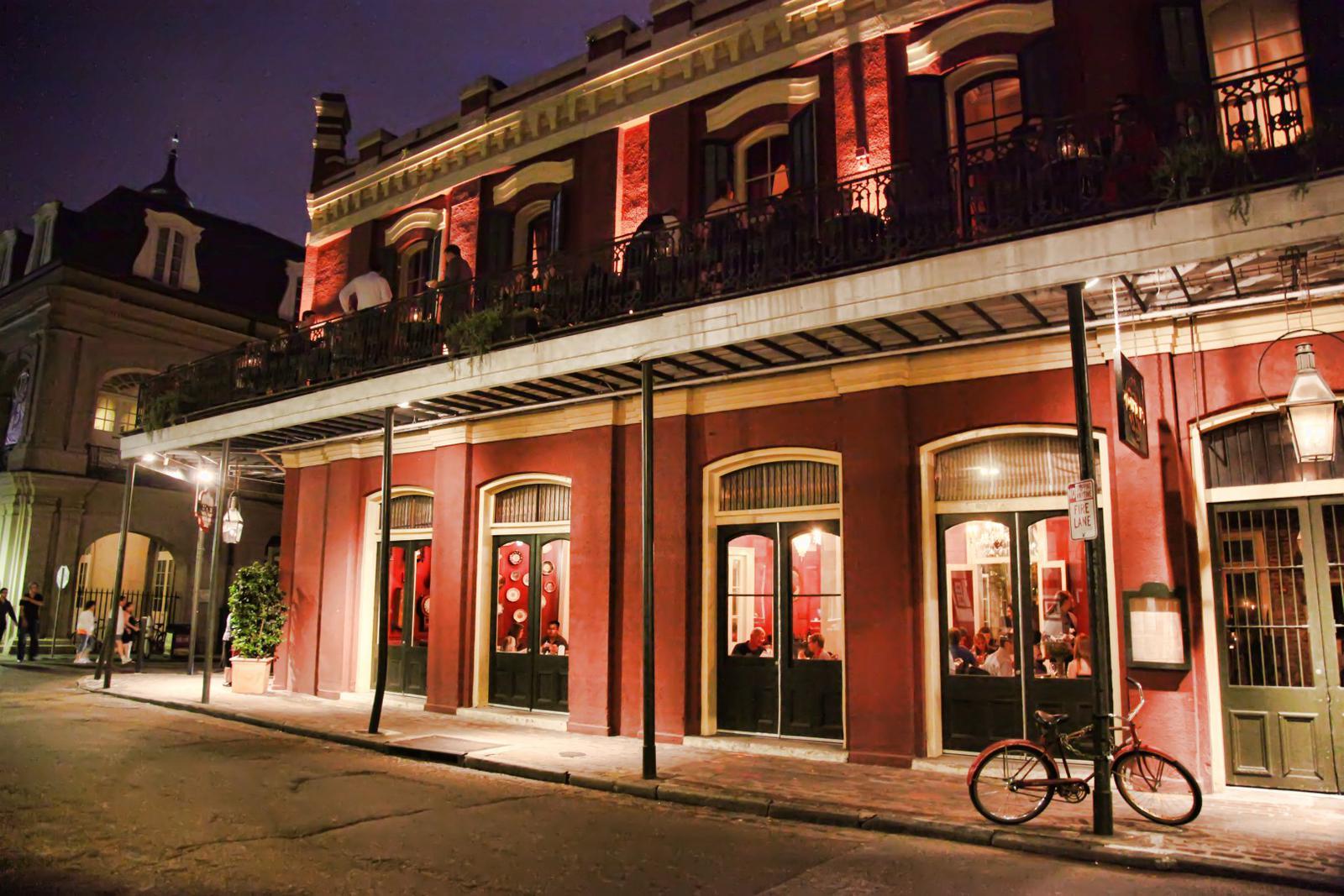 Jazz music New Orleans