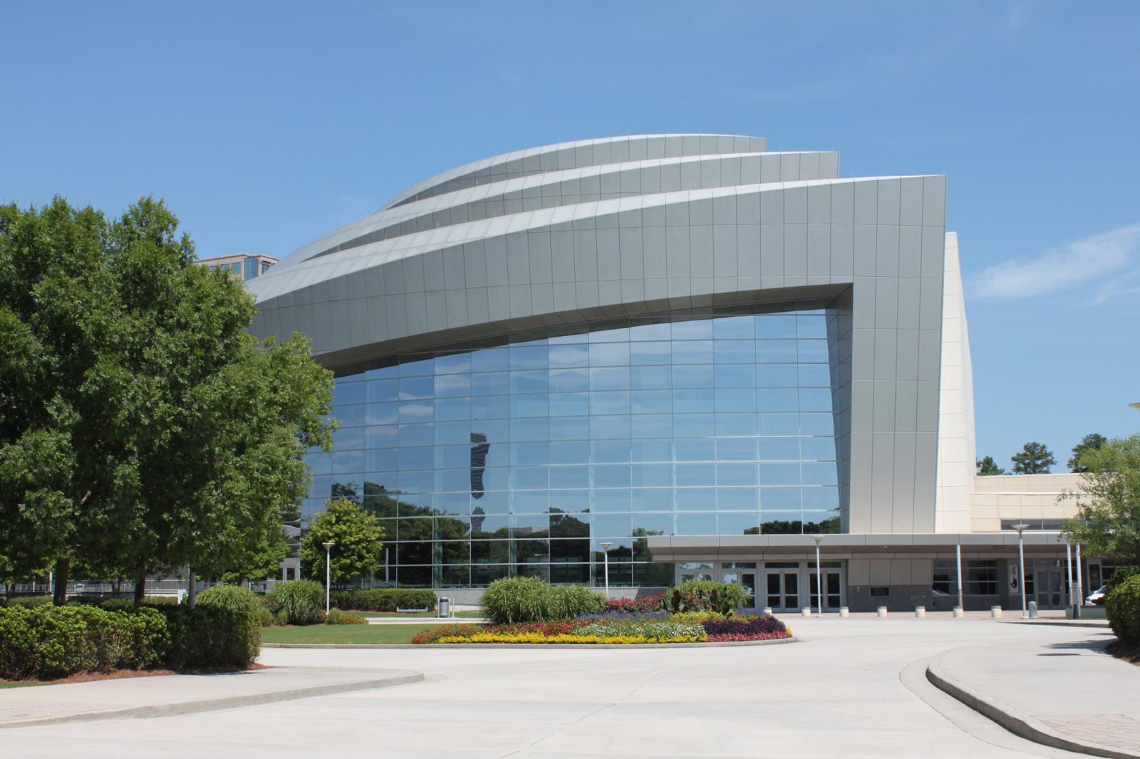 Cobb Arts Center Atlanta