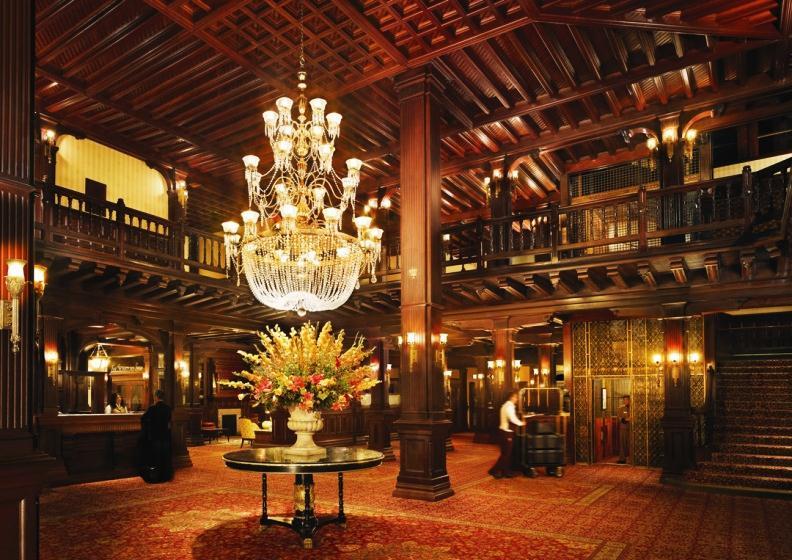 Catch Kate's ghost at the Hotel del Coronado