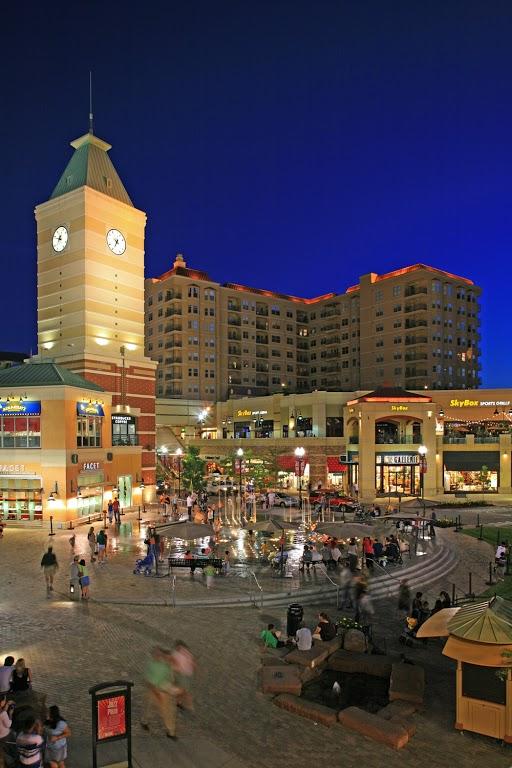 Gateway Mall Salt Lake City Family Trips