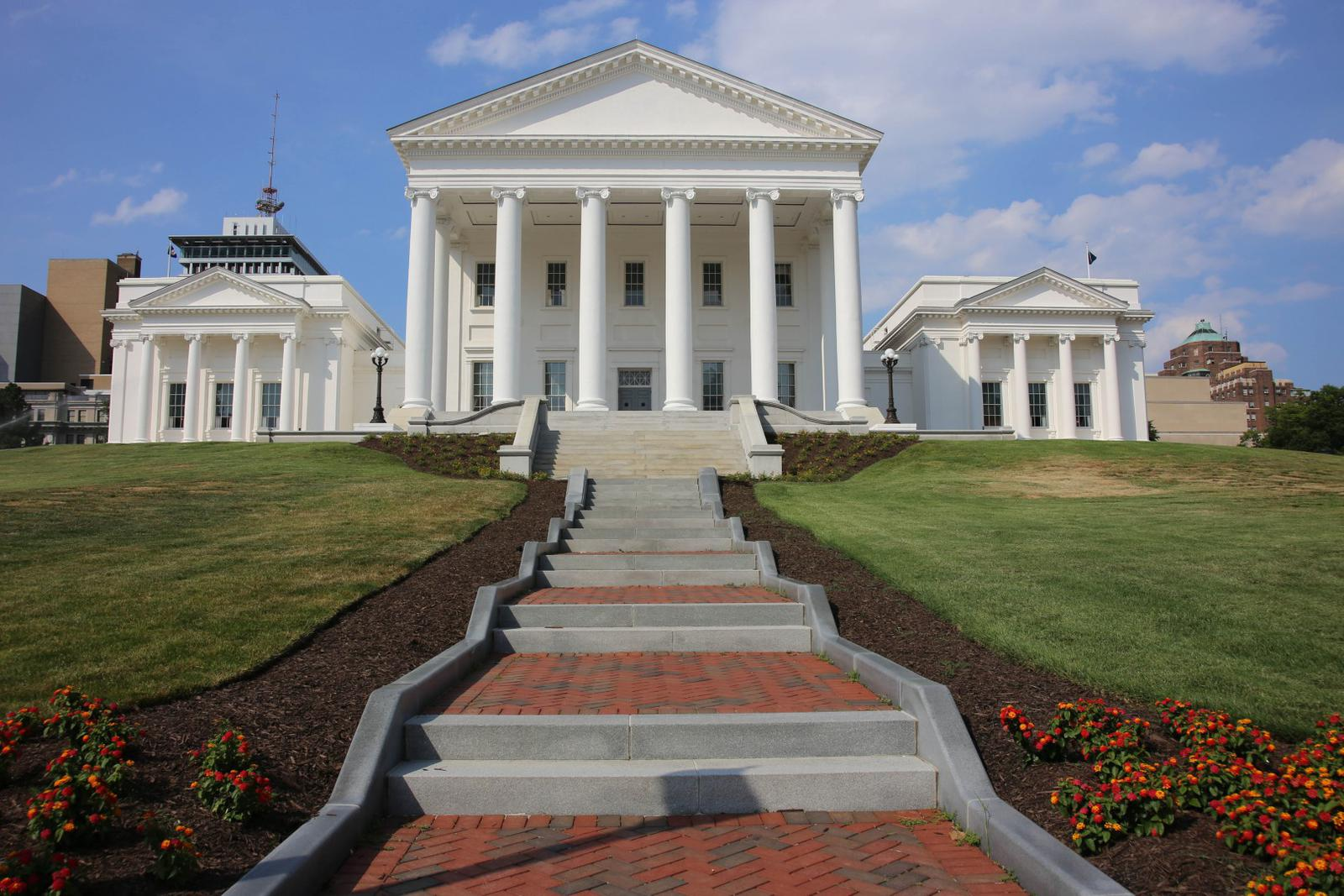 Virginia State Capital
