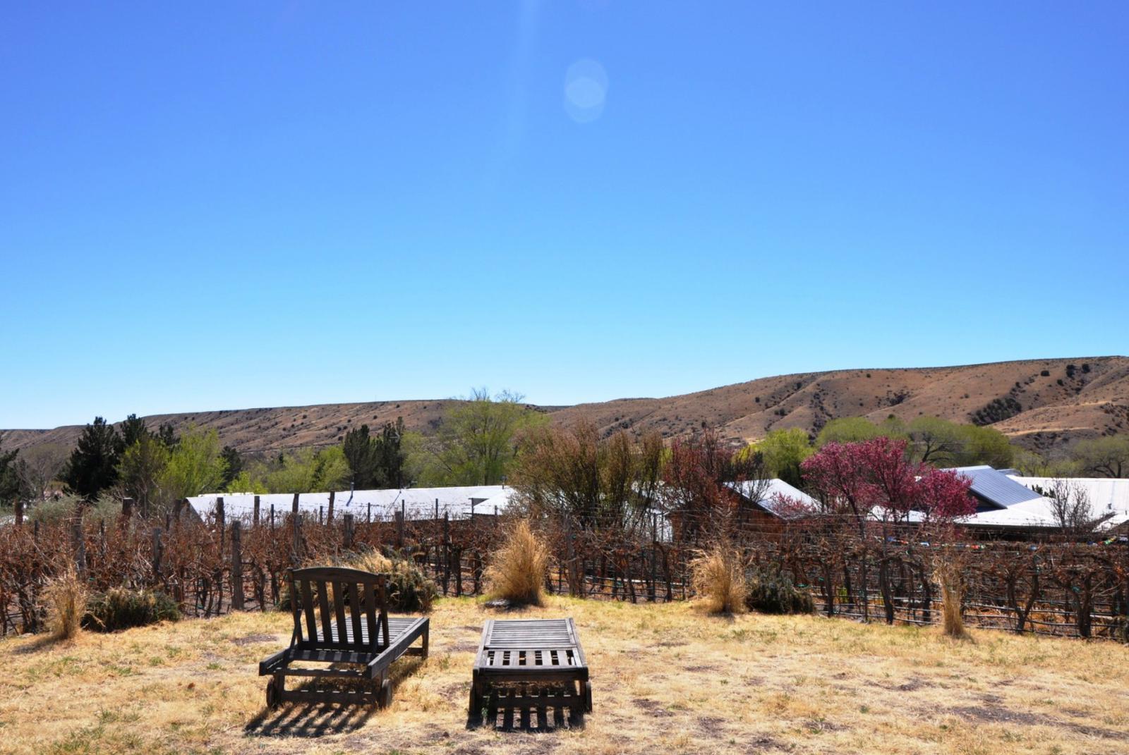 Darland Farm New Mexico