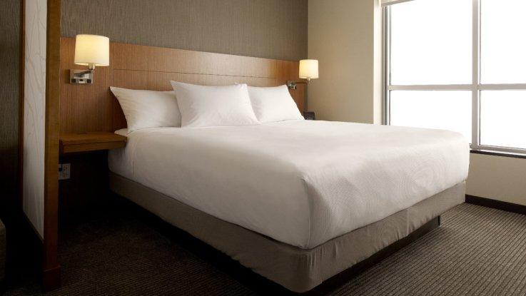 Hyatt Hotel Salt lake City