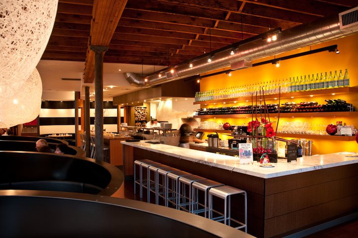 Rustic, modern atmosphere off Main Street in Park City