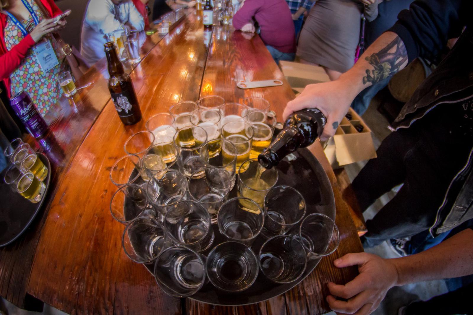 Denver Great American Beer Festivals