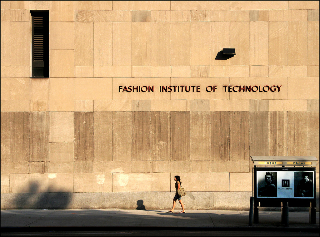 Fashion Institute of Technology New York City