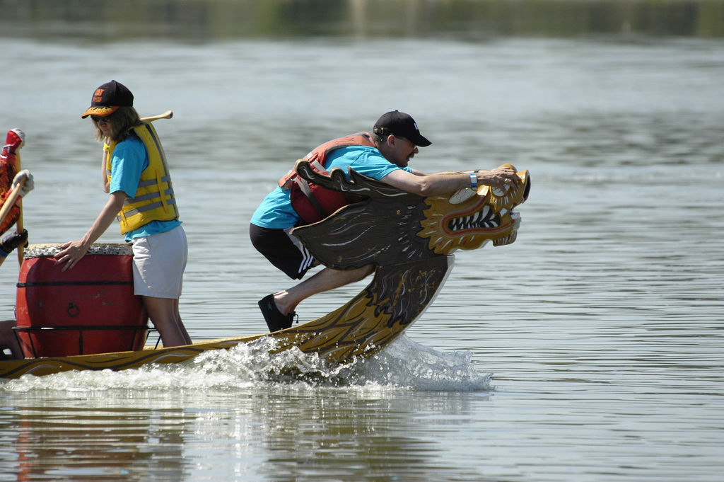 Dragon Boat Festivals Denver, CO