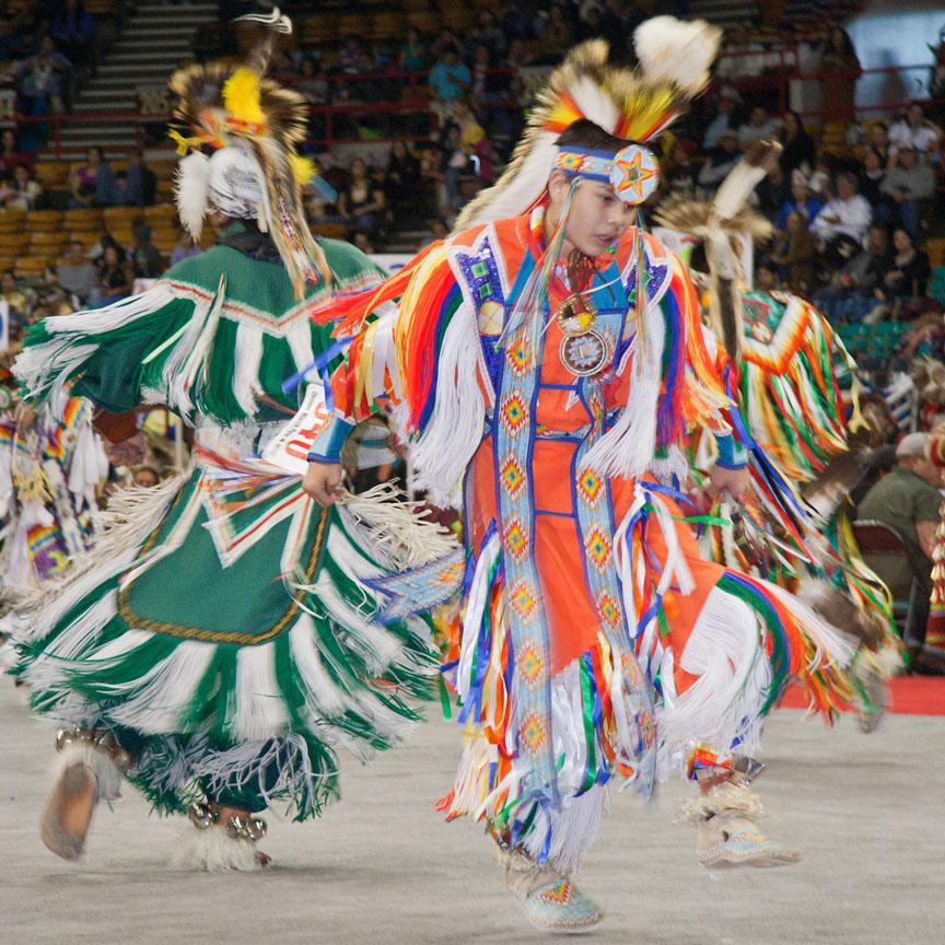Denver Powwow Festivals